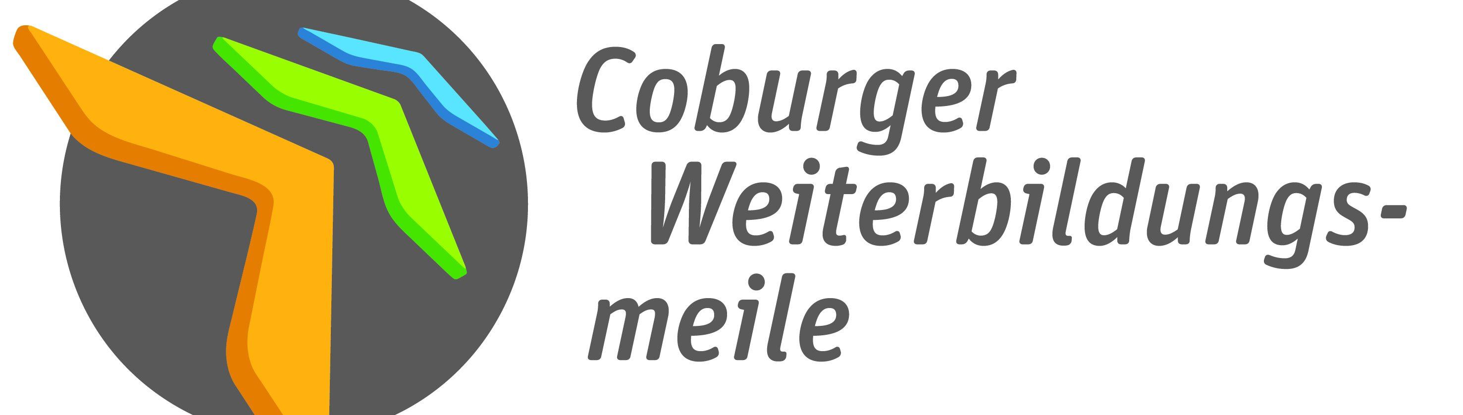 Coburger Weiterbildungsmeile 2019